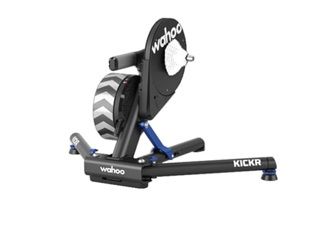 Wahoo Trainer, KICKR SMART
