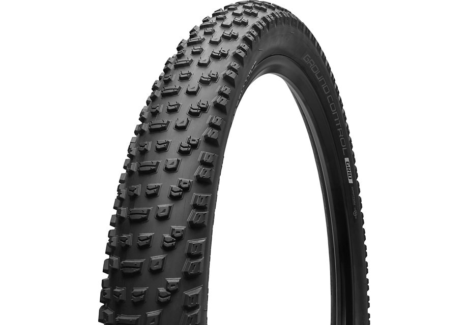 "Specialized Däck, Ground Control GRID 2Bliss Ready 29"", Black"