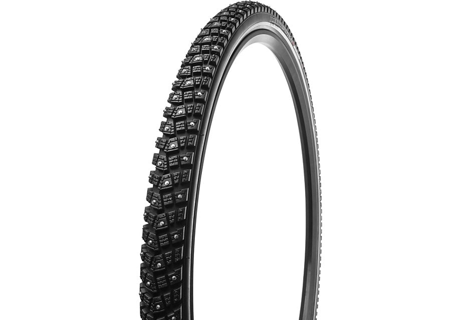 Specialized Däck, Icebreaker Reflect 700c, Black Part Stud
