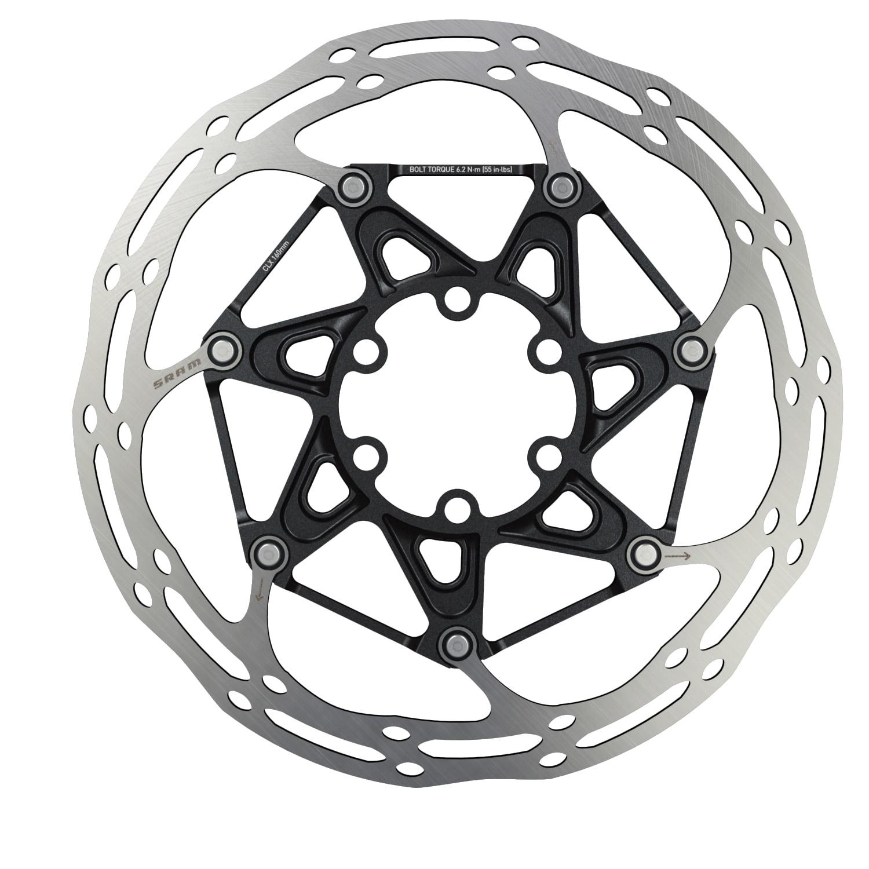 SRAM Bromsskiva, CenterLine X Rotor 2 Piece, Diverse Storleksalternativ