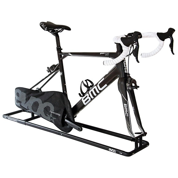 Evoc Ställning, Road Bike Aluminium Stand, Svart