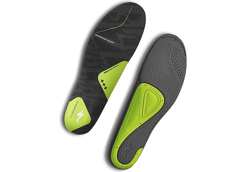 BG SL Footbed +++ Green 36-37