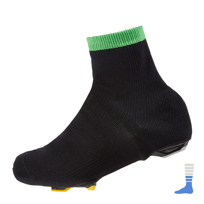 Sealskinz Skoöverdrag, Waterproof Cycle Over Sock