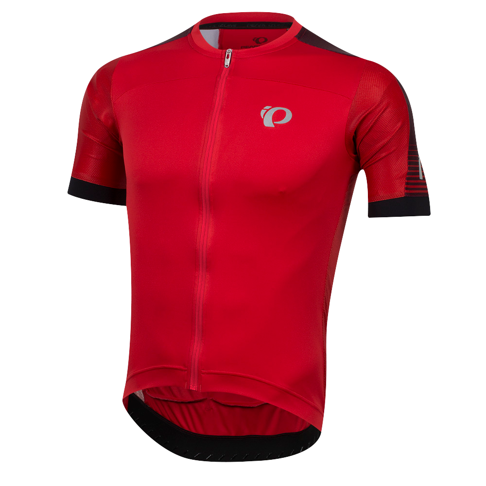 Pearl Izumi Tröja, Elite Pursuit Speed, Rogue Red Diffuse