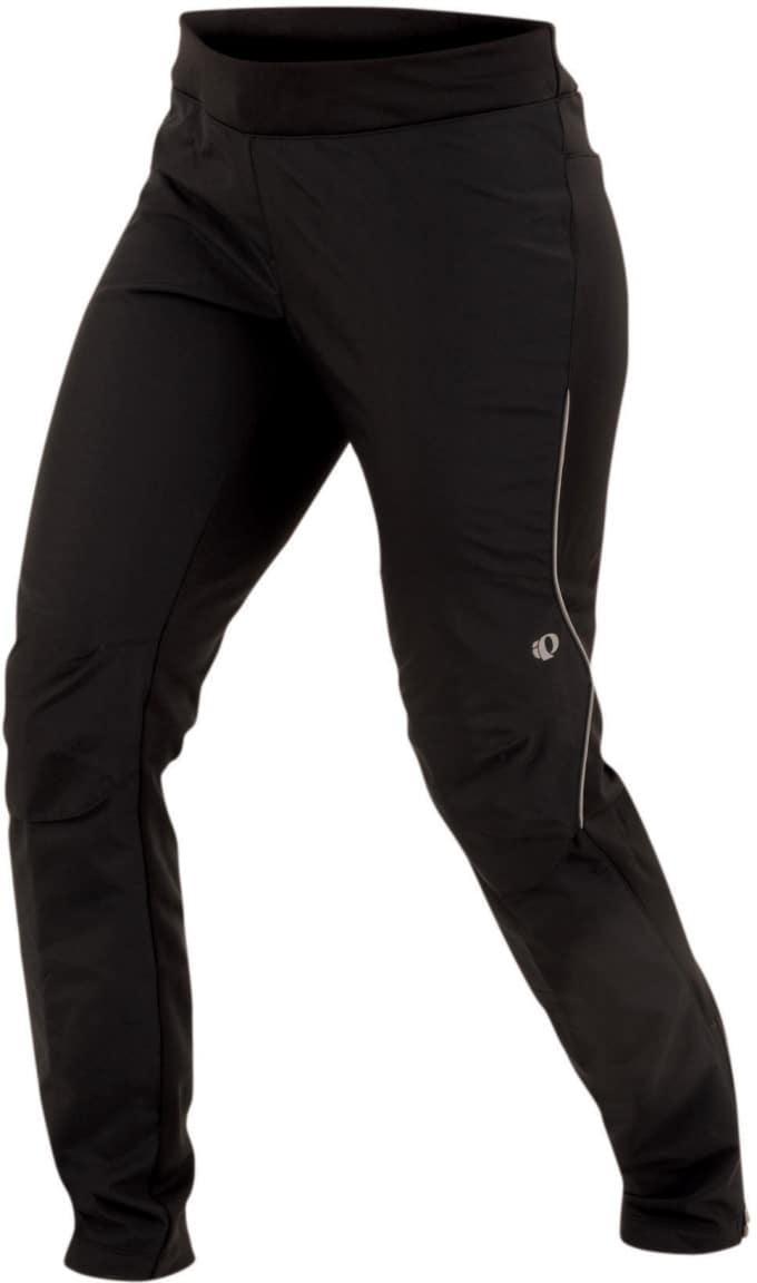 Pearl Izumi Byxa, Womens Select Thermal Barrier, Svart