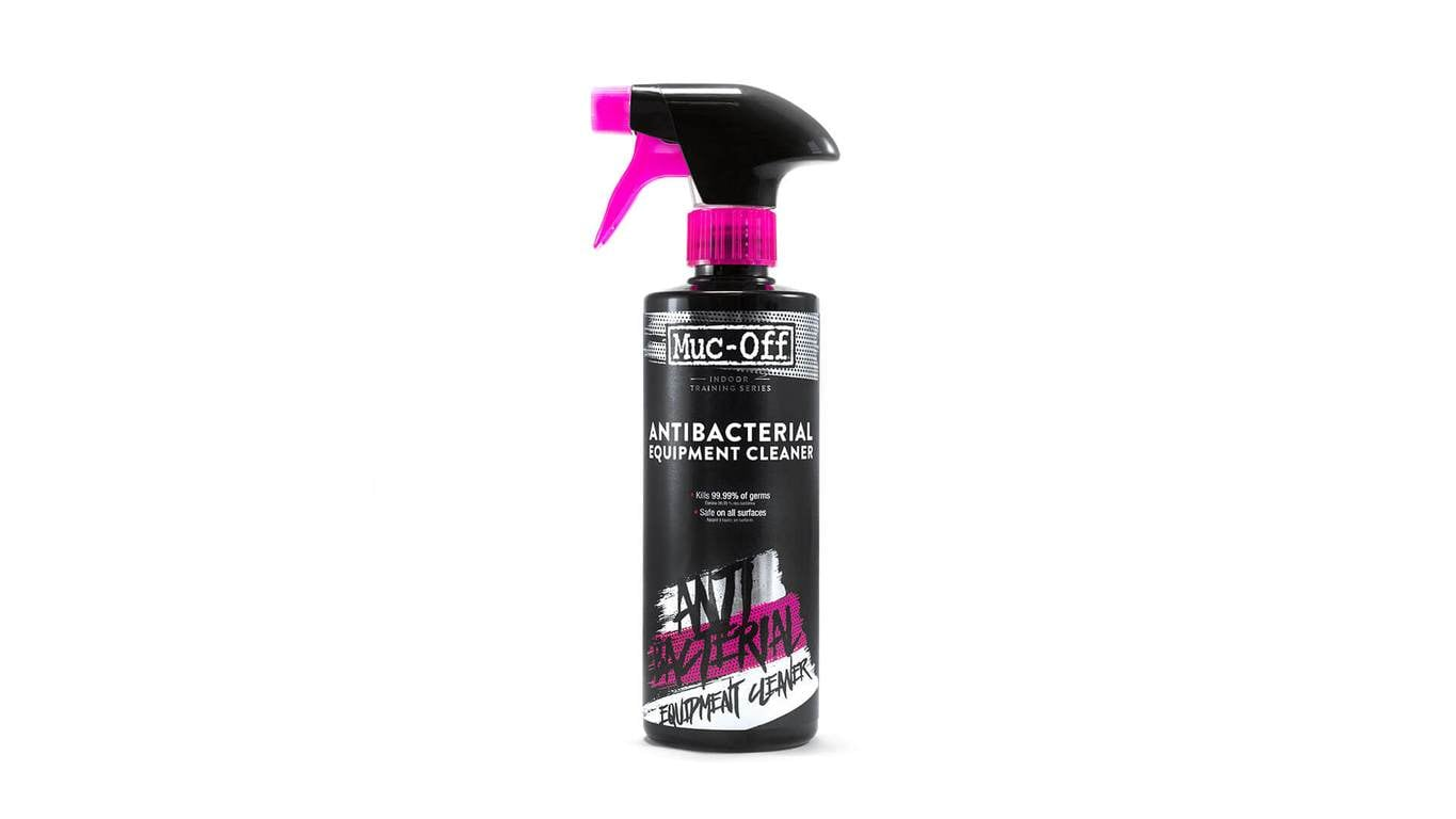 Muc-Off Rengöring, Antibacterial Equipment Cleaner