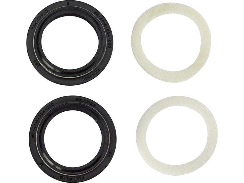 RockShox Servicekit, Dust Seal Kit 32/5mm