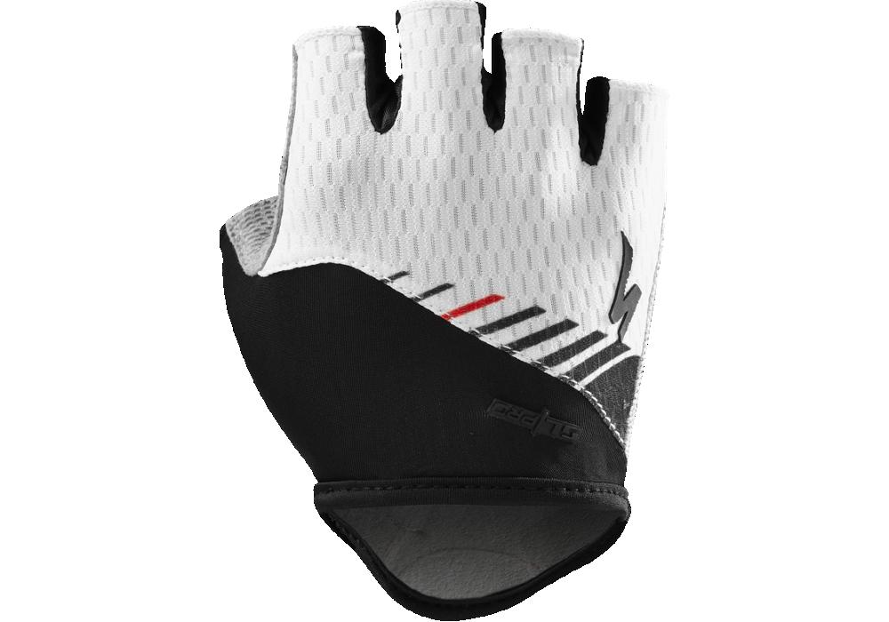 Specialized Handske, SL Pro, Svart/vit