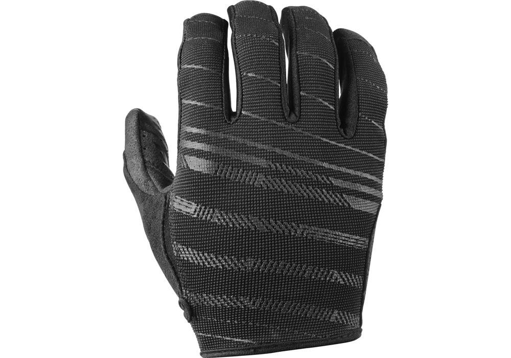Specialized Handske, LoDown, Svart