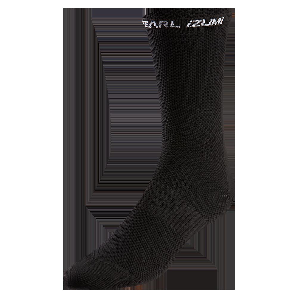 Pearl Izumi Socka, ELITE Tall, Black