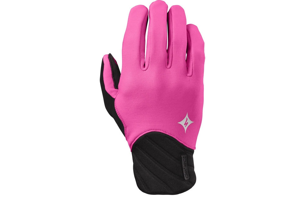 Specialized Handske, Womens Deflect™, Neon Pink