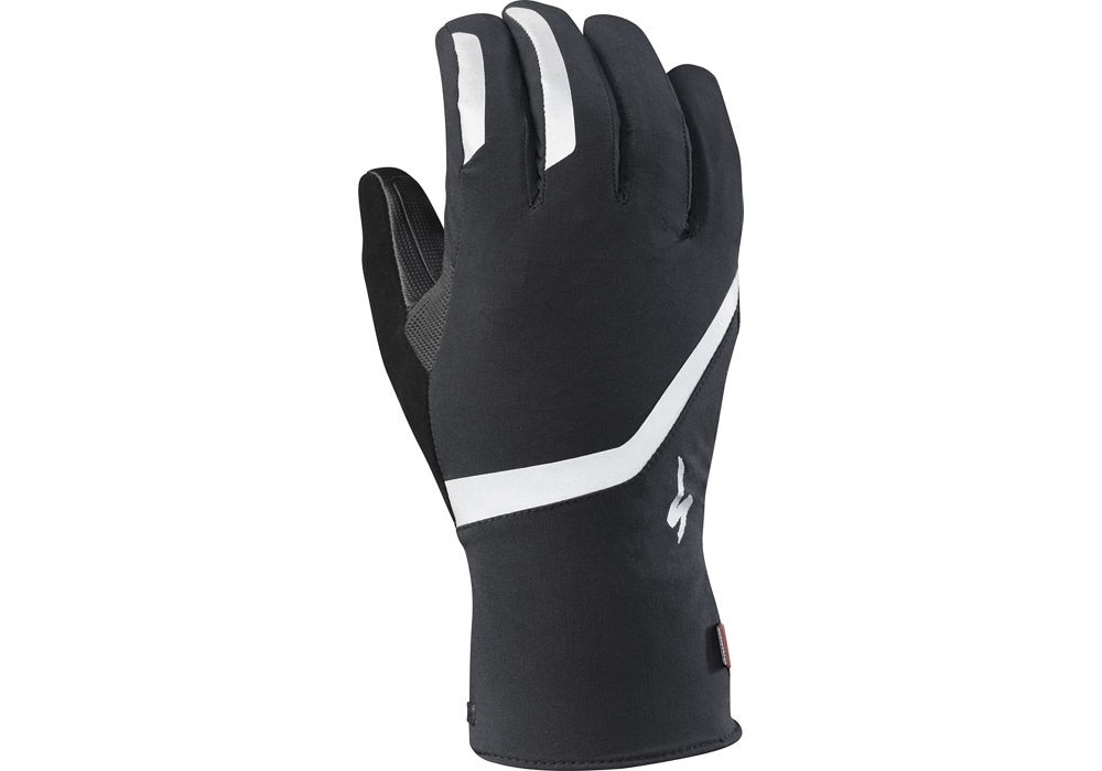 Specialized Handske, Deflect H2O Therminal, Svart