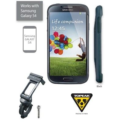 Topeak Ride Case, Samsung Galaxy S4