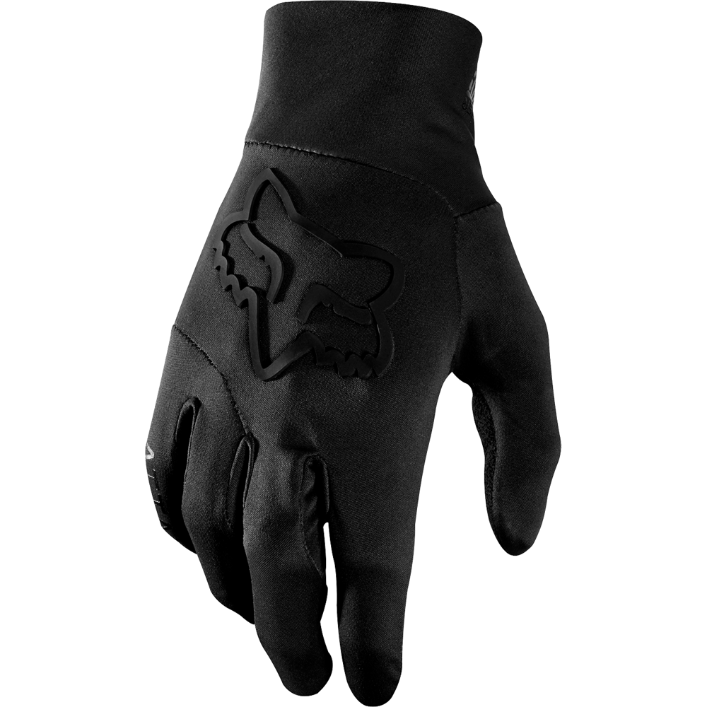 Fox Handske, Attack Water, Black/Black