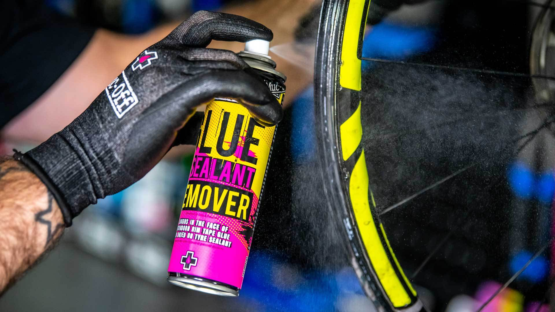 Muc-Off Rengöring, Glue & Sealant Remover