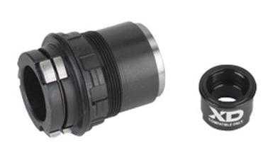 XLC Body, WS-X20 EVO - SRAM XD 142/12mm