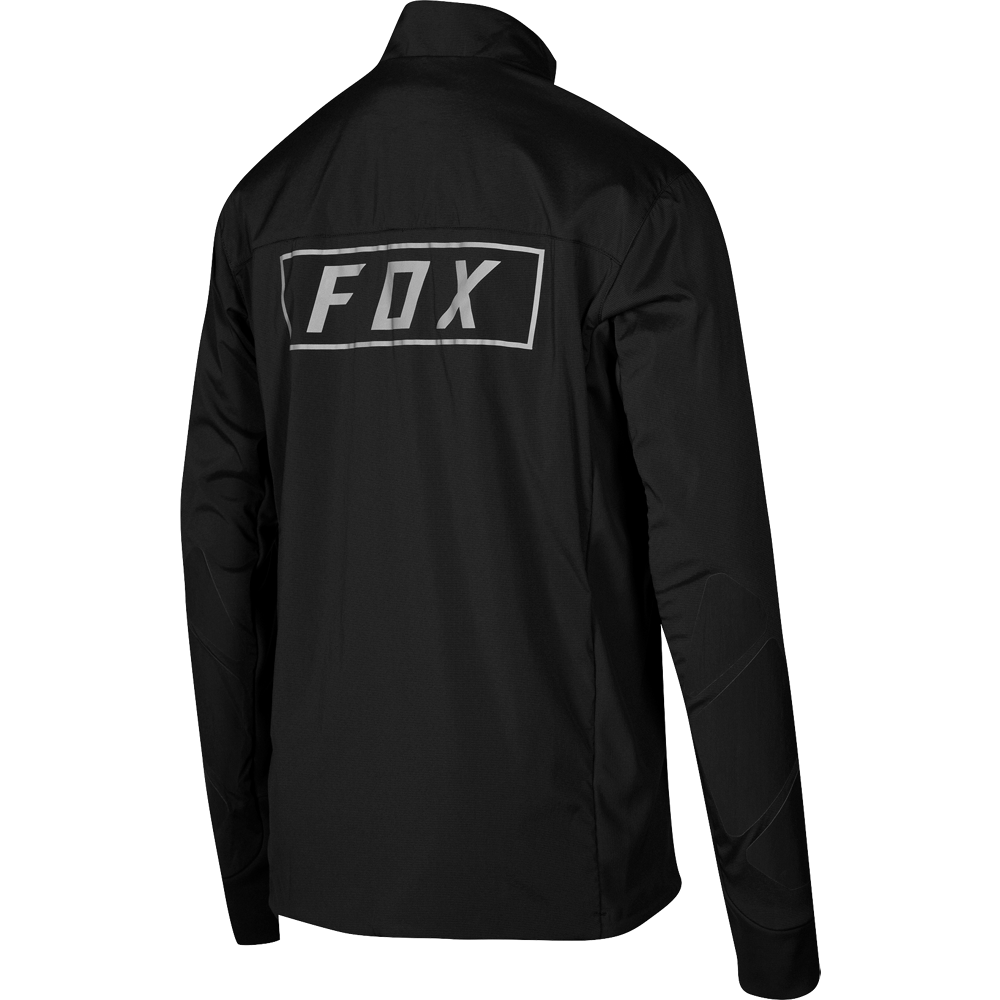 Fox Jacka, Attack Pro Fire, Black