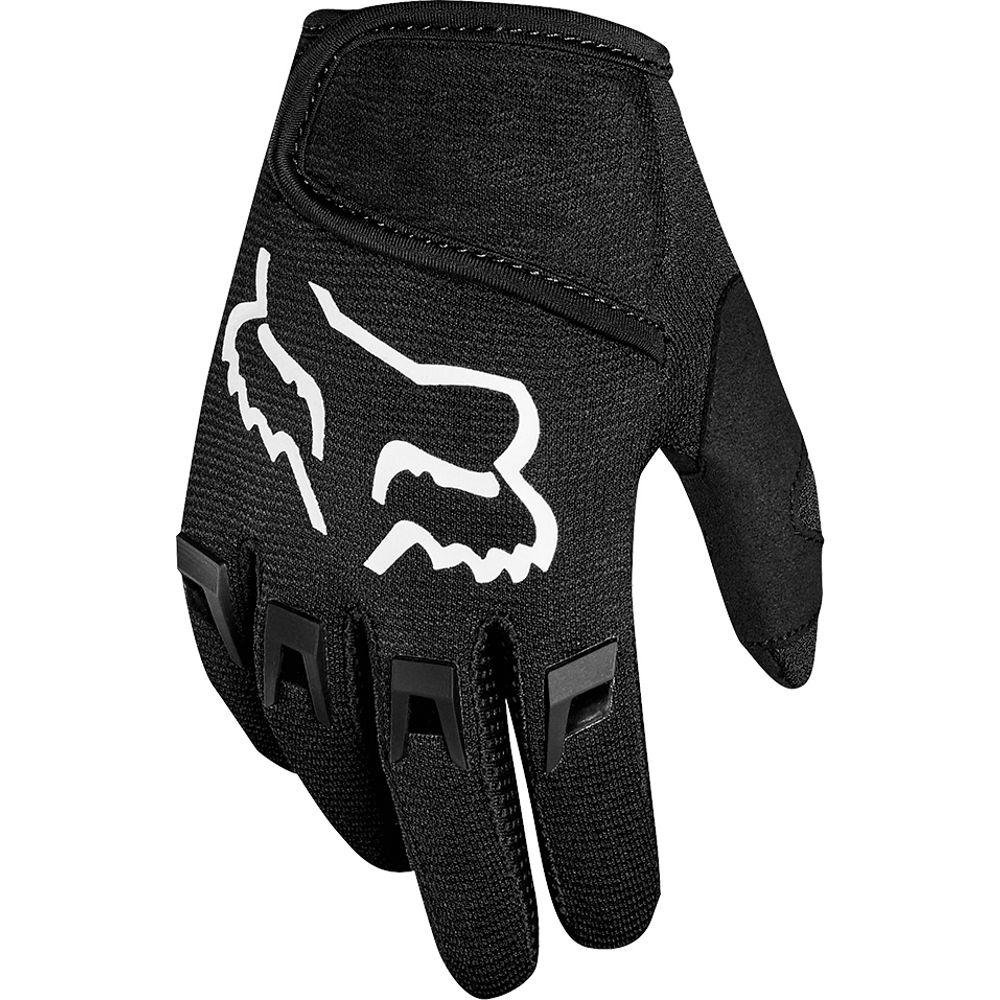 Fox Handske, Dirtpaw Kids, Black