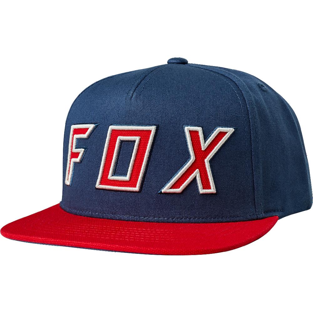 Fox Keps, Posessed Snapback, Navy