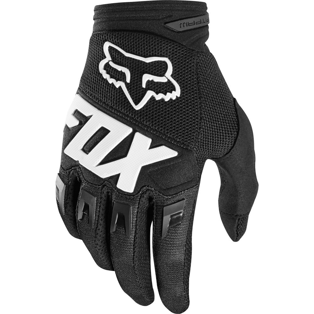 Fox Handske, Dirtpaw, Black