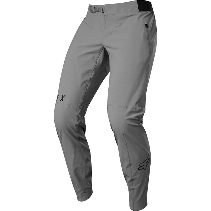Fox Byxa, Flexair Pants, Pewter