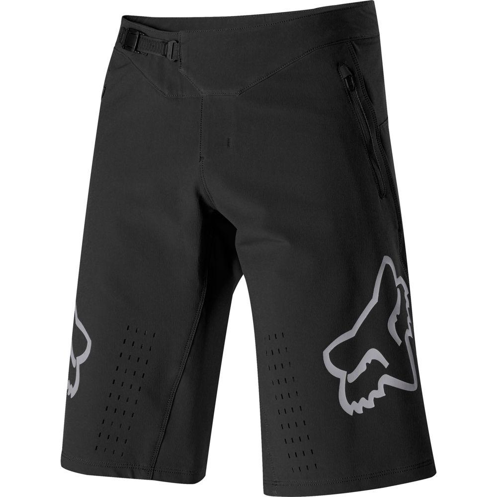 Fox Byxa, Defend Short, Black