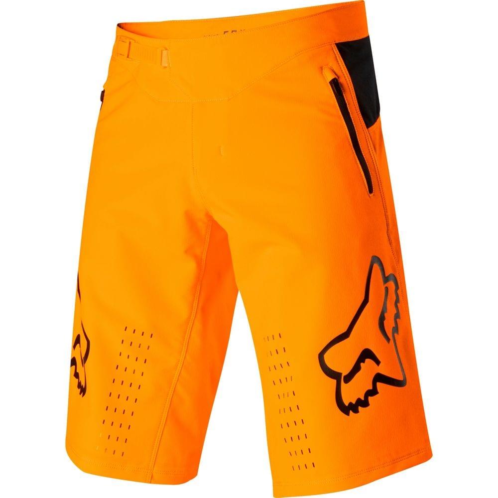 Fox Byxa, Defend Short, Atomic Orange