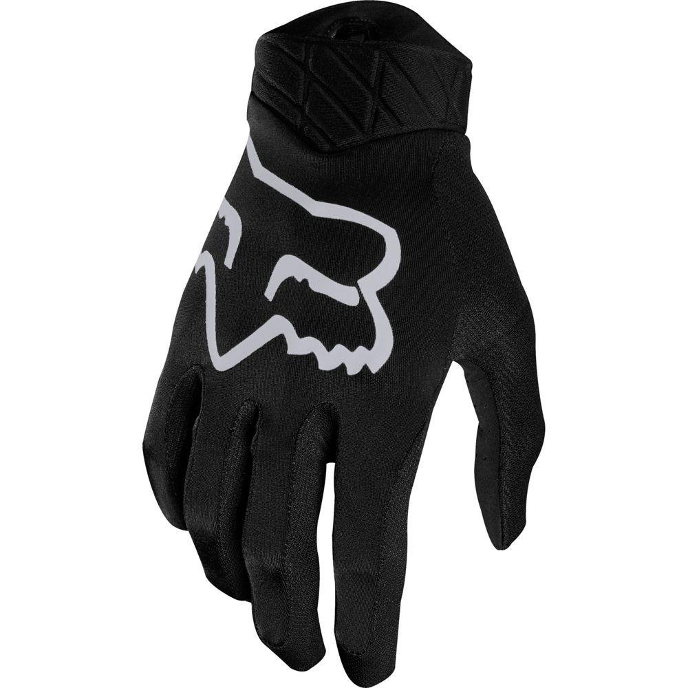 Fox Handske, Flexair, Black