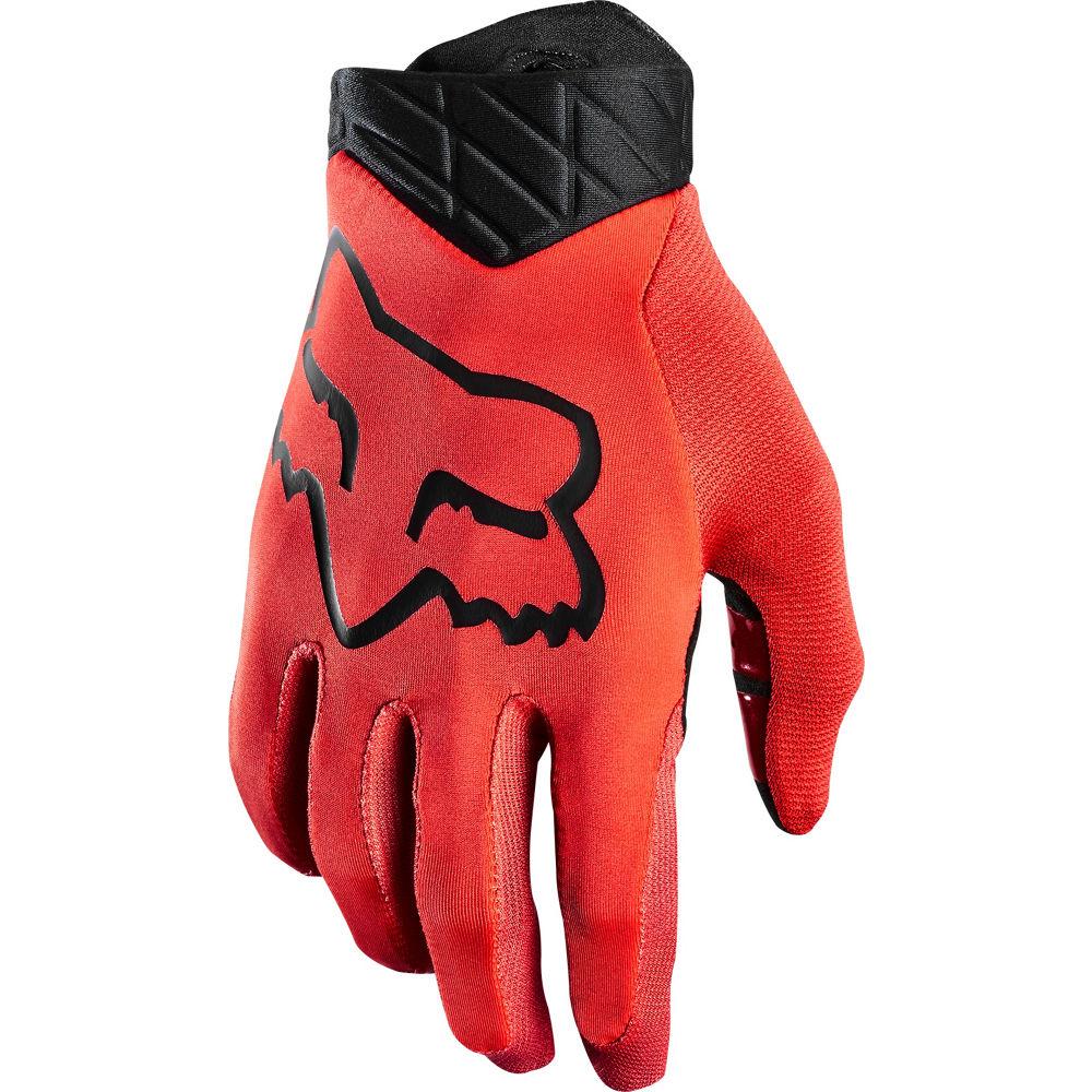 Fox Handske, Flexair, Orange Crush