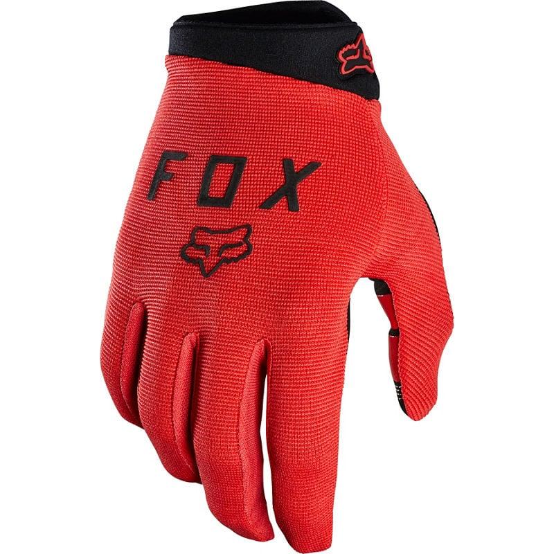 Fox Handske, Ranger, Bright Red