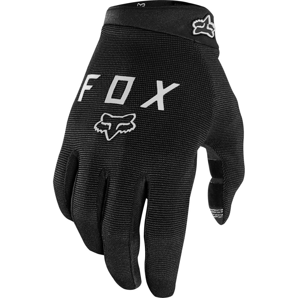 Fox Handske, Ranger Youth, Black