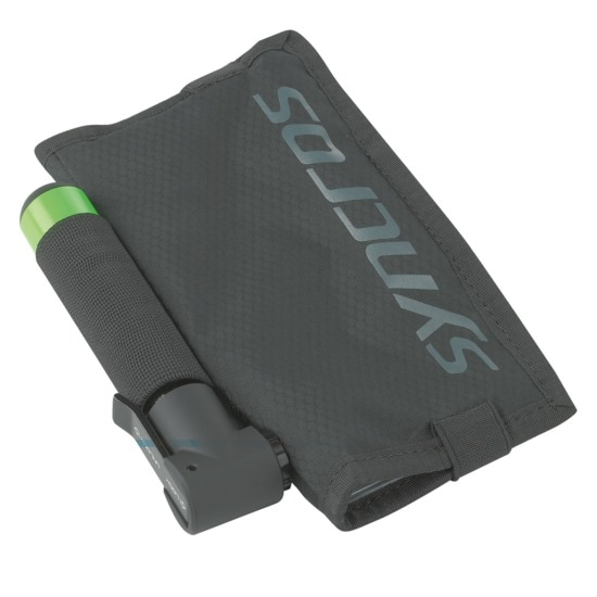 Syncros Plånbok, Speed Ridewallet Saddle Bag, Black/Grey