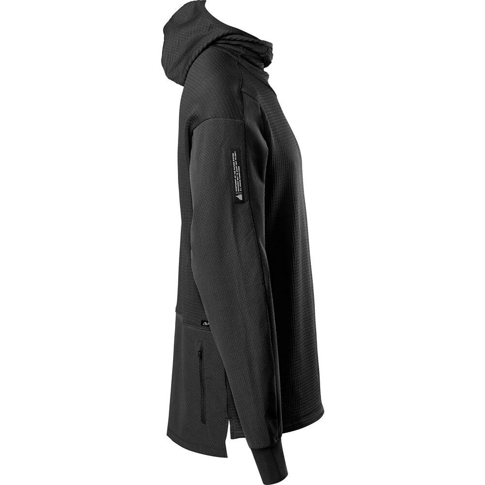 Fox Tröja, Defend Thermo Hooded, Black