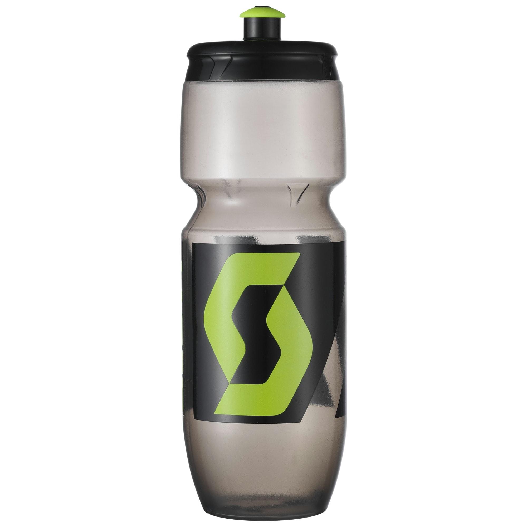 Scott Flaska, Corporate G3 Water Bottle, Neongul, Diverse Volymalternativ