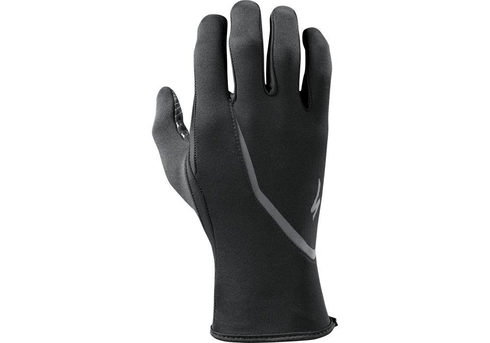 Specialized Handske, Mesta Wool Liner, Svart