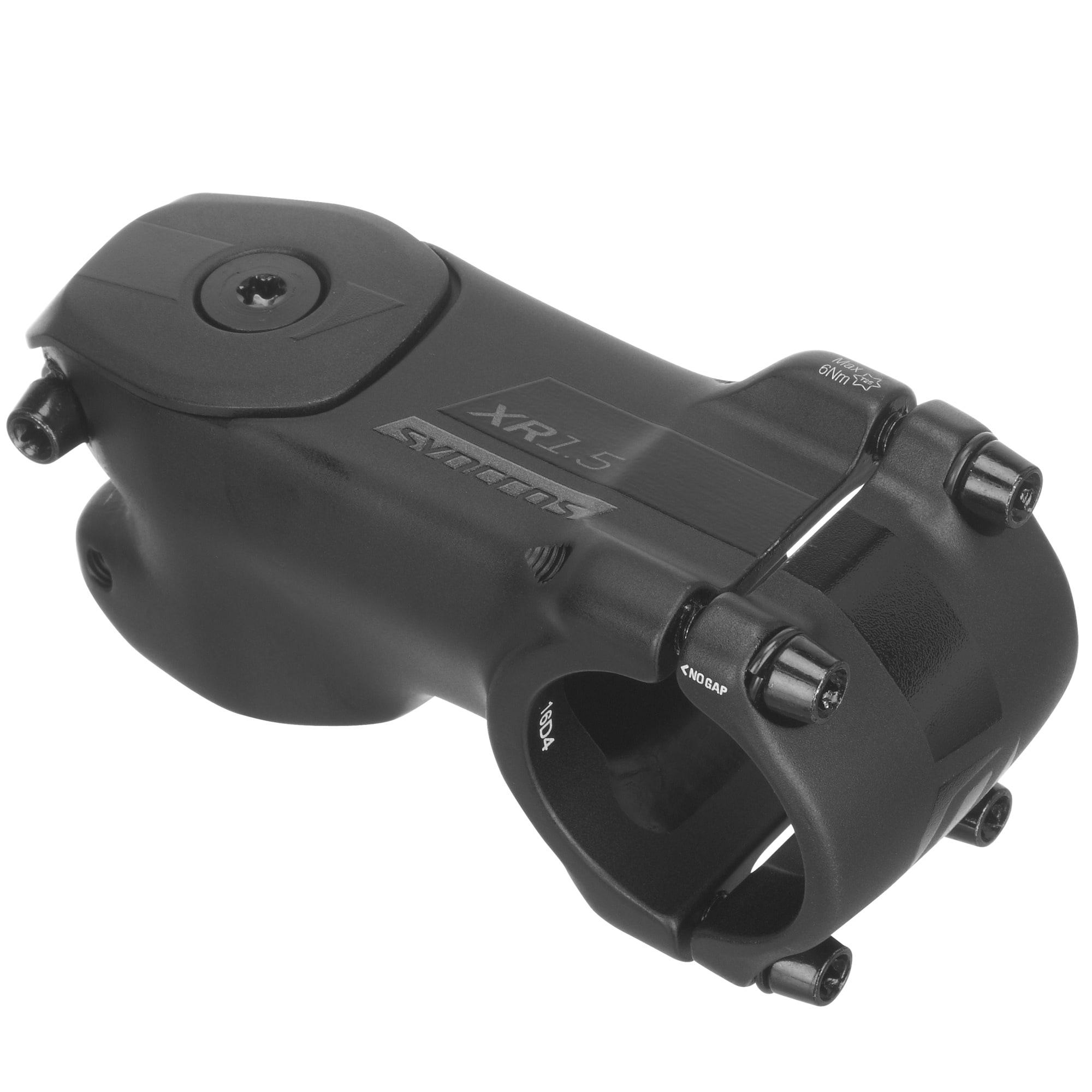 Syncros Styrstam, XR1.5 31.8mm, -6grader