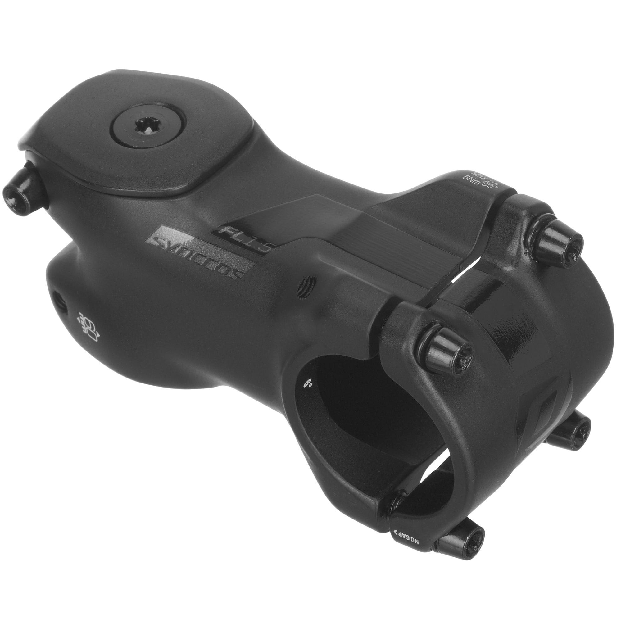 Syncros Styrstam, FL1.5 31.8mm, +/-6grader