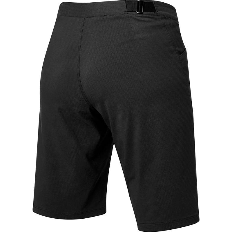 Fox Byxa, Ranger Shorts Women, Black