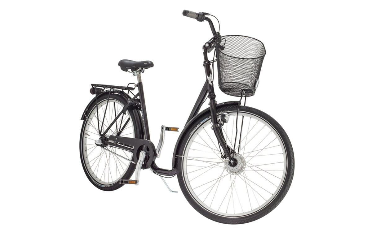 Skeppshult Cykel, Step 7 47cm, Diverse Färgalternativ