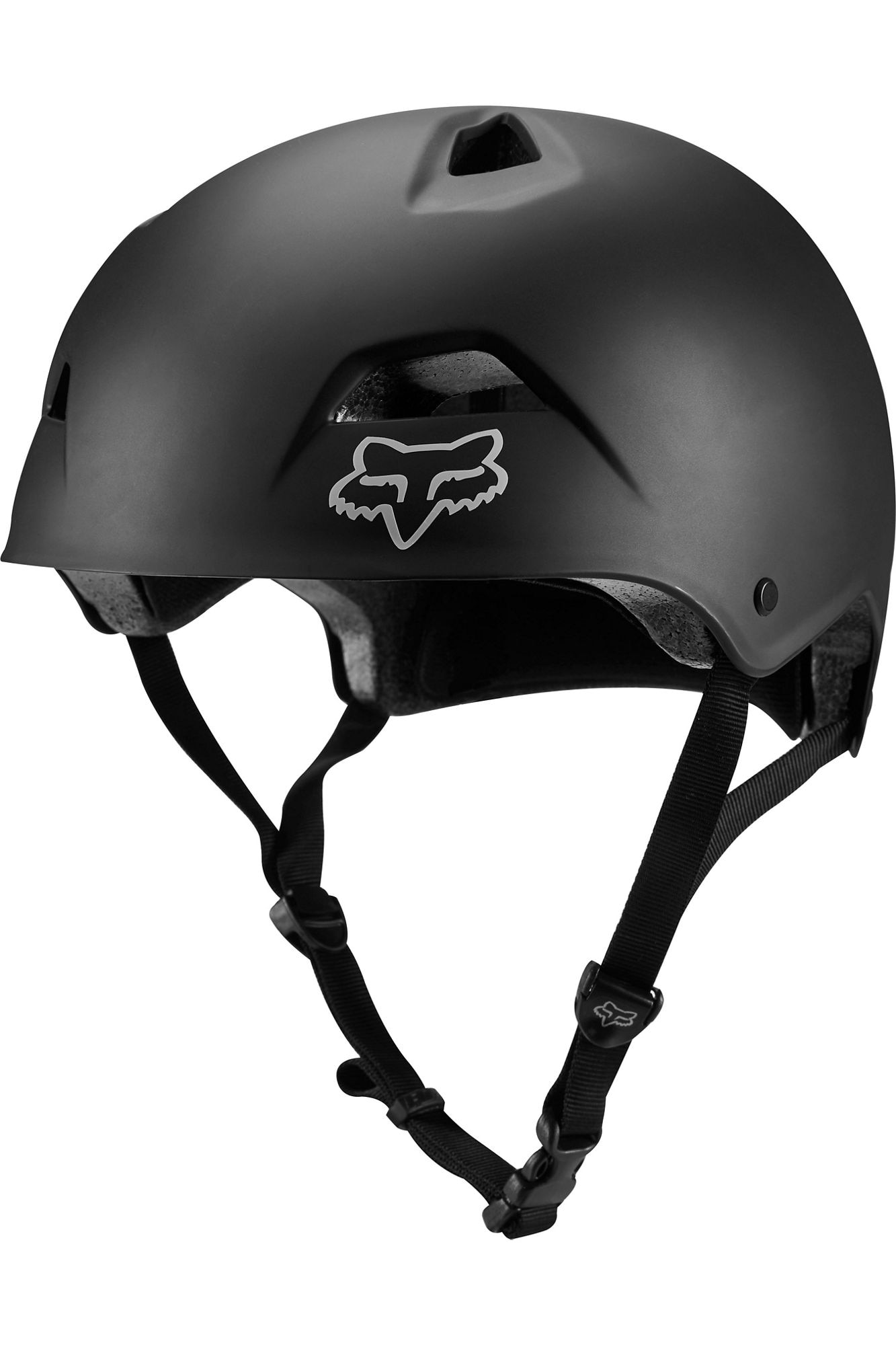 Fox Hjälm, Flight Sport, Black