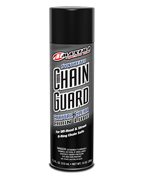 Maxima Kedjeolja, Chain Guard Spray, 600ml
