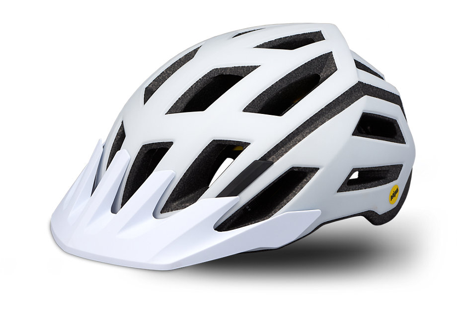Specialized Hjälm, Tactic III, Matte White