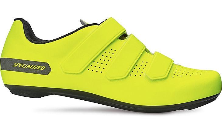 Specialized Sko, Sport MTB, Neon Yellow