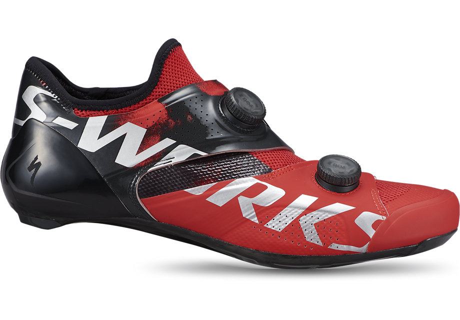 Specialized Sko, Ares Road S-Works, Red