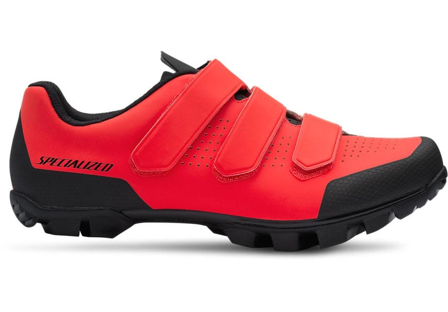 Specialized Sko, Sport MTB, Rocket Red