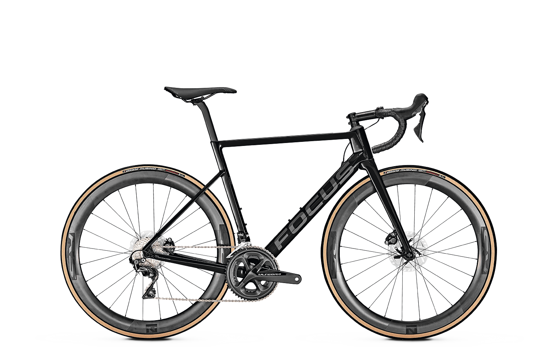 Focus Cykel, Izalco Max Disc 8.8 2019, Black