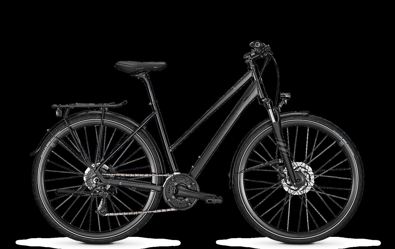 Kalkhoff Cykel, Endeavour 27 2020, Magicblack Matt