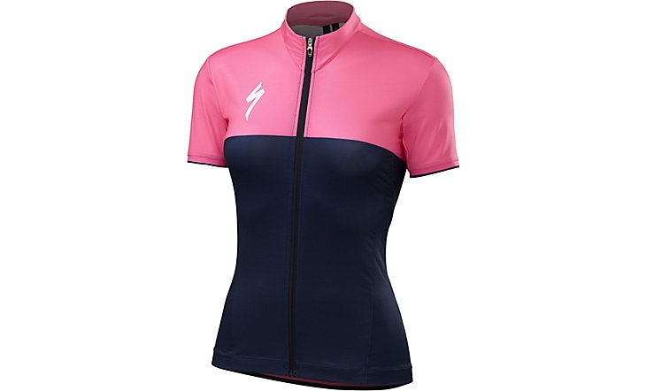 Specialized Tröja, RBX Comp Womens Jersey, Team Rosa