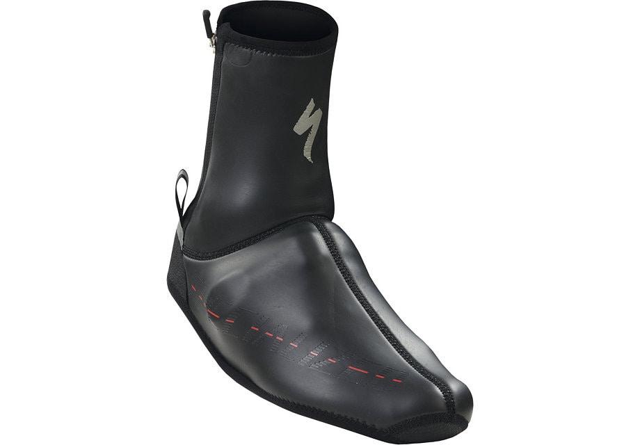 Specialized Skoöverdrag, Deflect Comp WR, Black