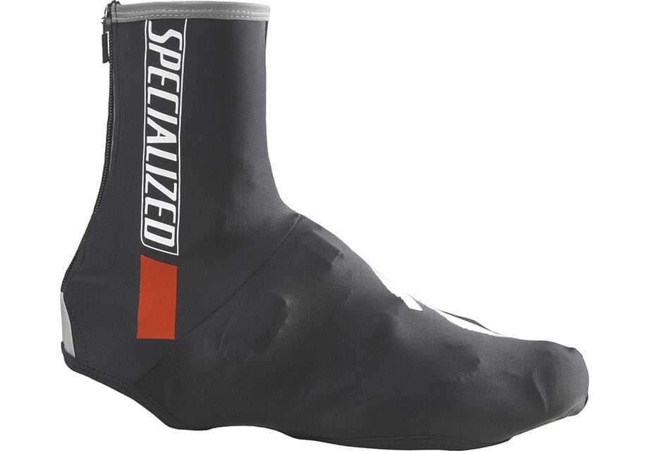 Specialized Skoöverdrag, Shoe Cover, Black